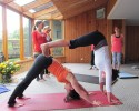 Amarant - Yoga Retreats
