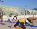 Pier Yoga, Turkey. Yoga & Culture Tours