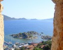 Kekova Island, Turkey. Yoga & Culture Tours