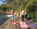 Honoring the Sun, Turkey. Yoga & Culture Tours