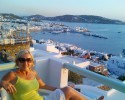 Mykonos, Greece. Yoga & Culture Tours