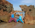 Broome. Yoga Retreats